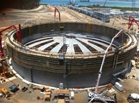 Major Projects: Gorgon LNG